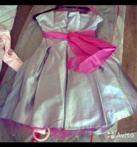 Платье 44-46 Кира пластинина