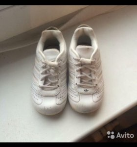 Кроссовки adidas р21