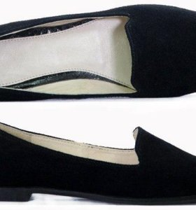 Туфли женские новые 35-36 р-р