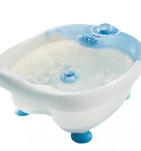 Массажная ванночка для ног Vitek б/у.