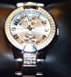 Часы Guess U12003L1  оригинал