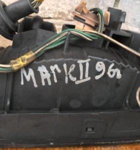 Фонарь задний левый для Mark 2 1996 год