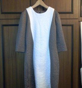 Платье Новое. 44-46 размер.