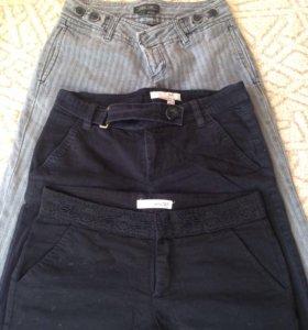 Брюки и джинсы, S