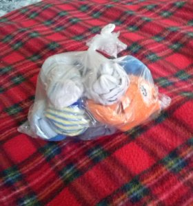 Пакет носочков