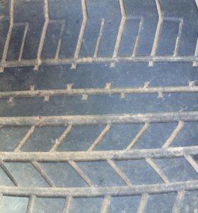 Pirelli 255/45ZR 19. 1шт. 500р
