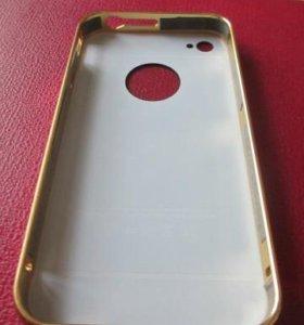 Бампер Iphone 4