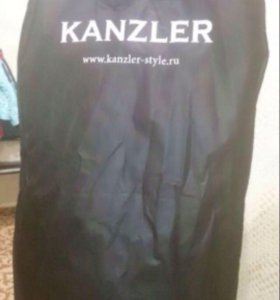 Дубленка  KANZLER размер 52