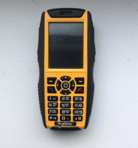 Сотовый телефон RugGear P860