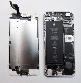 Ремонт iPhone и iPad с выездом на дом или в офис