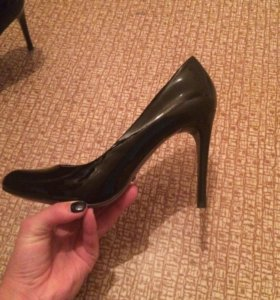 Туфли Calipso натуральная кожа
