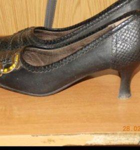 Туфли за шоколадку
