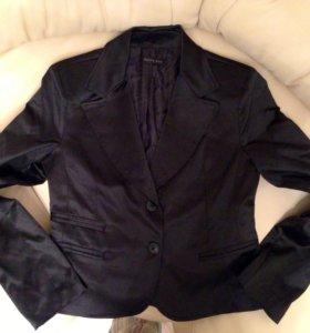 Новый пиджак L