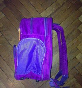 Рюкзак школьный б/у