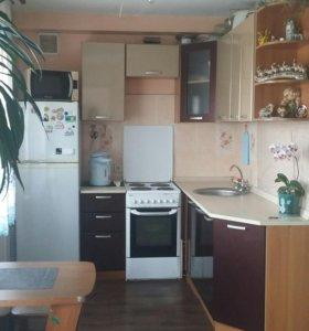 2-к квартира, Славянка, посуточно.