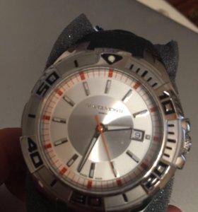 Часы мужские MARRMONTI Швейцария