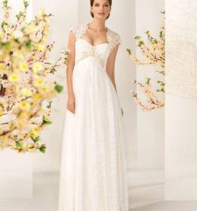 """Свадебное платье """"Аретта"""""""