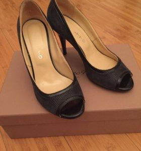 Туфли(Италия), 37 размер