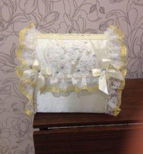 Сундук для свадьбы