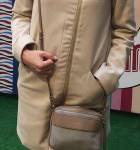 Пальто. Пиджак