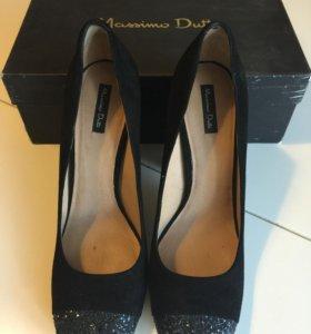 Женские туфли Massimo Dutti