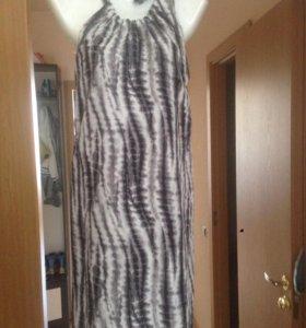 Новое Платье - сарафан
