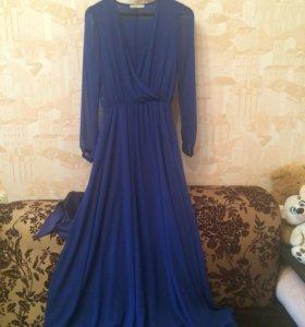 Красивейшее платье 46