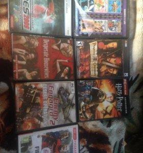 Игры ,фильмы