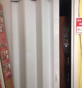 Дверь раскладывающаяся