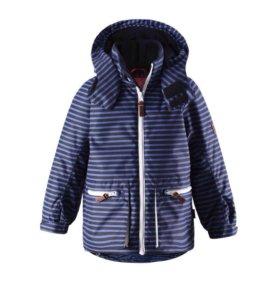 Куртка REIMA 116/122 новая