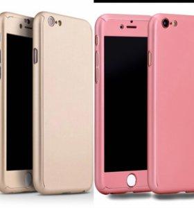 Чехол на iPhone 6 Plus 6s plus