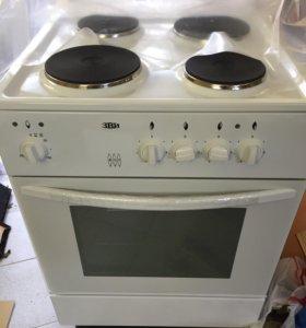 Плита кухонная ЗВИ-417