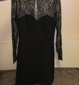 Платье Zara новое (S)