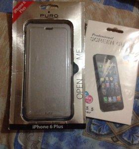 iPhone 6 Plus Чехол