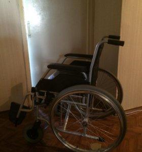 Инвалидная коляска мейра