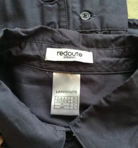 Рубашка Новая La redute