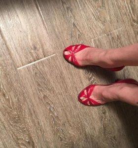 Босоножки (туфли летние)