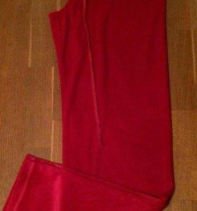 Велюровые брючки Juicy Couture
