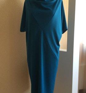 Платье размеры:48,56,58.