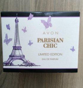 Туалетная вода Avon Parisian Chic