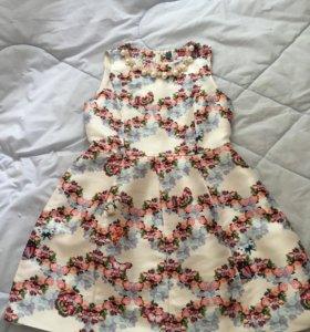 Платье A.M.N размер М