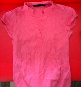 🌟Яркая Рубашка befree