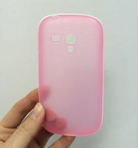 Чехол Samsung S3 mini i8190