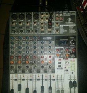 Акустическая система EURO SOUND FOCUS 1100