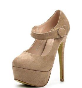 Туфли новые!💥