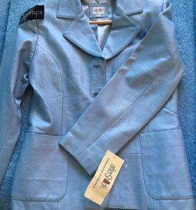 Новый пиджак 46-48