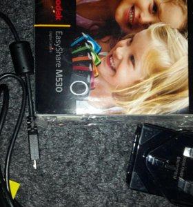 Kodak easy share M530