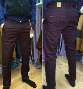 брюки новые весна-осень