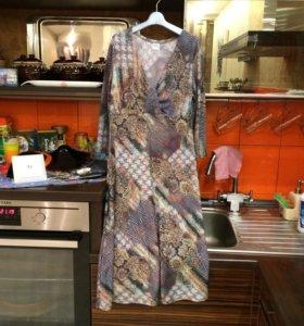 Платье  НОВОЕ!!! ТМ Jetty, размер 44-46