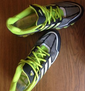 Кросовки adidas (springblade)